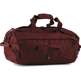 Lundhags Romus 40 Duffle Bag dark red